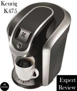Keurig K475 Coffee Maker For Sale