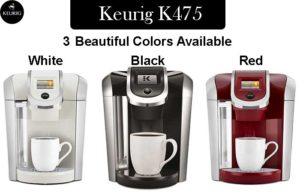 Keurig K475 For Sale