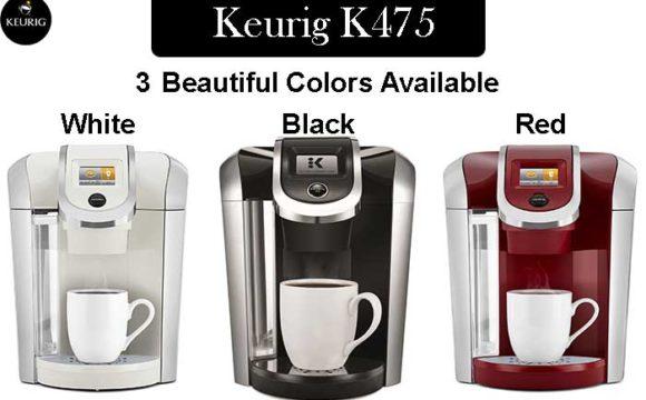 Keurig K475 For Sale