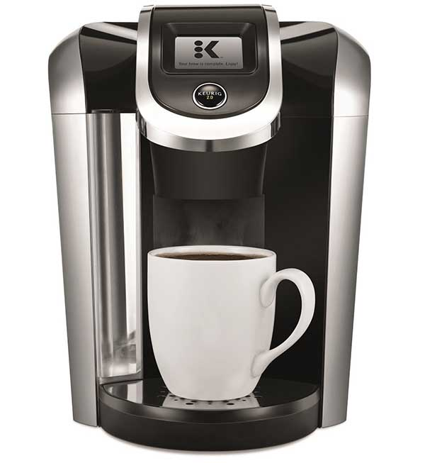 Keurig K475 Pros and cons