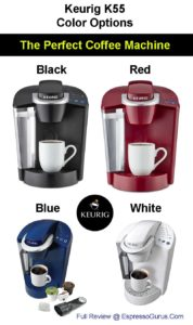 Keurig K55 Full Review