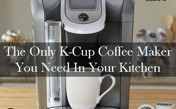 Keurig K575 K-Cup Coffee Maker For Sale