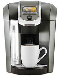 Keurig K575 K-Cup Coffee Maker Price