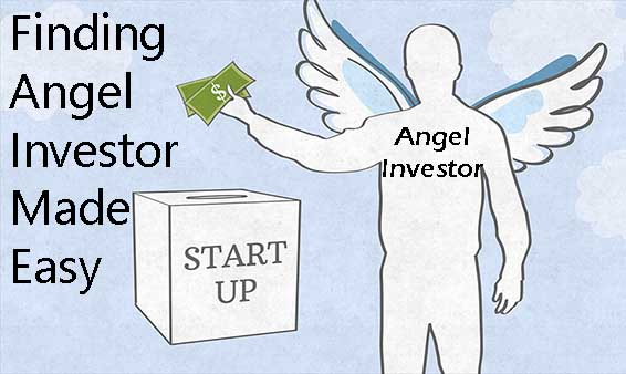 Proven Method of finding individual angel investors that are right for you startup
