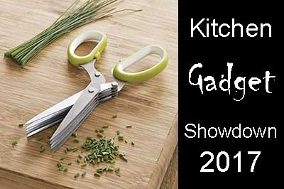 Save Time in the Kitchen With These Great Kitchen Gadgets