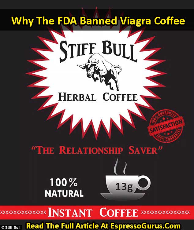 Secrets Of Viagra Coffee Revealed