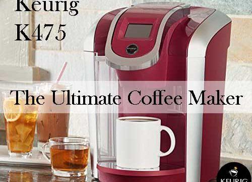 The Best Keurig Coffee Maker Ranked