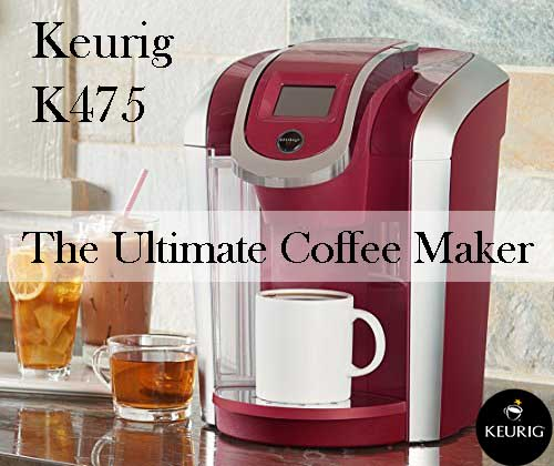 The Best Keurig Coffee Maker Ranked