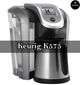 The Best Keurig K-Cup Coffee Maker