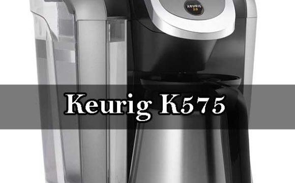 The Best Keurig K-Cup Coffee Maker