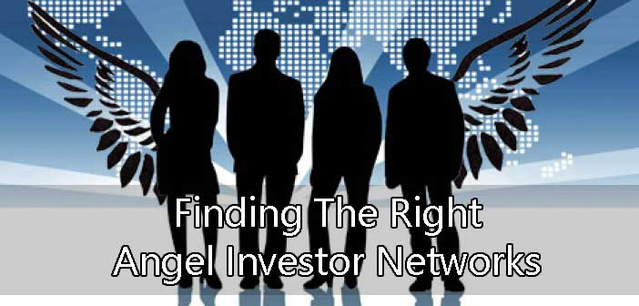 finding angel investor networks made easy