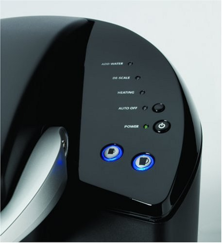 keurig K40 elite brewing system specs and details