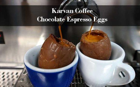 unique espresso ideas