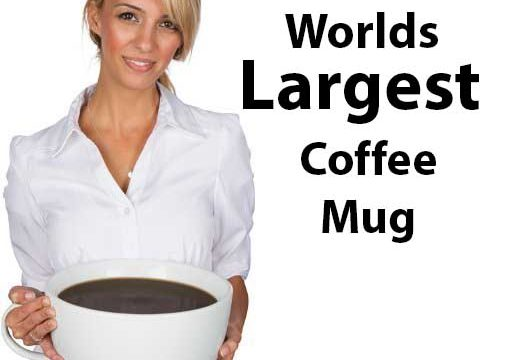Super Cool Gift Ideas For Coffee Lovers - Worlds Largest Gift Ideas