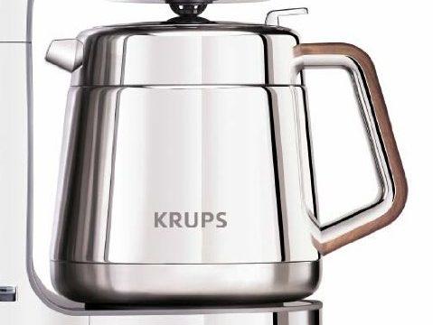 KRUPS KT600 Coffee Maker Price