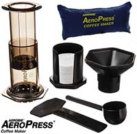 AeroPress Price