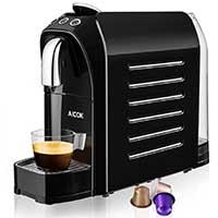Aicok Espresso Machine for Nespresso Capsules Price