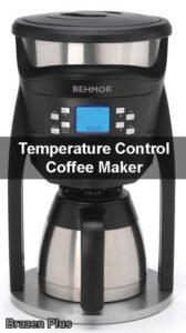 Behmor Coffee Maker Price