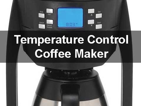 Behmor Coffee Maker Price