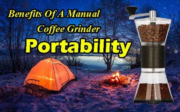 Best Manual Coffee Grinders Ranked