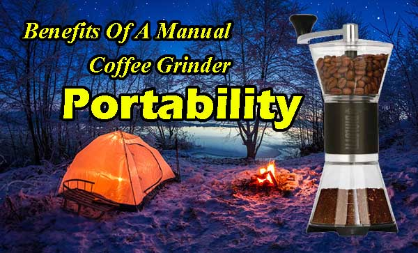 Best Manual Coffee Grinders Ranked