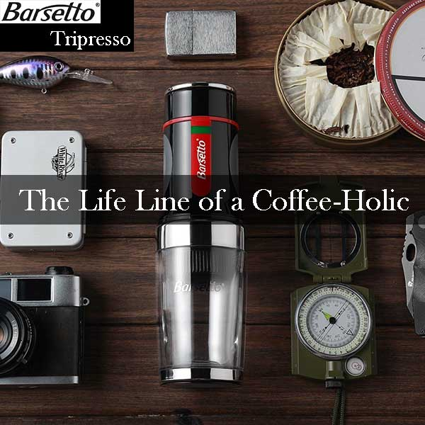 Best Portable coffee and espresso maker ranked