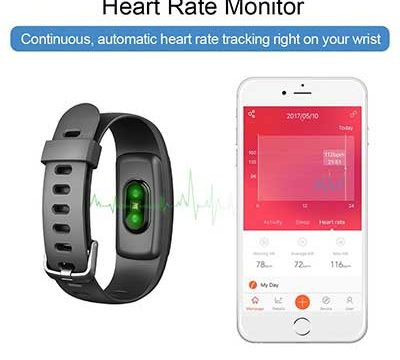 Coffee Benefits Heart rate monitor
