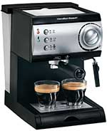 Hamilton Beach Espresso Maker Model 40715 Price