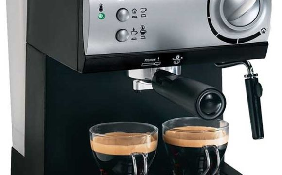 Hamilton Beach Model 40715 Espresso Maker Review