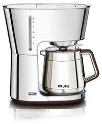 KRUPS KT600 Silver Art Collection Price