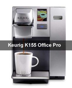 Keurig K155 For Sale