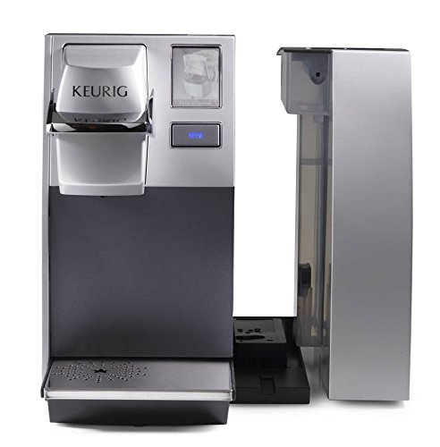 K Cup Coffee Maker For Office : Keurig K155 Office Pro Single Cup Commercial Coffee Maker Expert Review