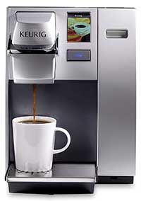 Keurig K155 Office Pro