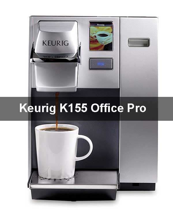 Keurig K155 How Do You Use A Keurig Single Cup Coffee Maker