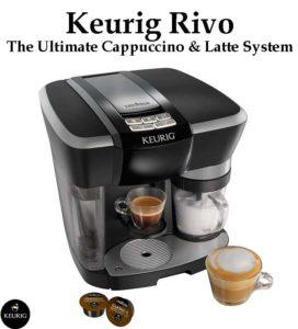 Keurig Rivo For Sale