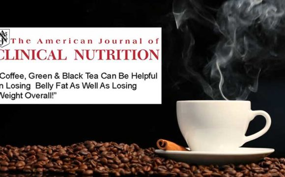 Losing belly fat with coffee