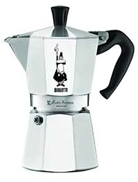 Moka Pot For Sale