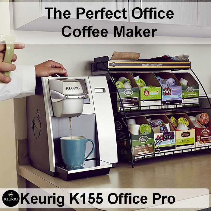 The Best Office Coffee Maker Ranked