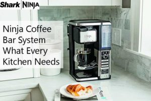 The Ultimate Coffee Bar System For Every Coffee Lover Out There - Full Review