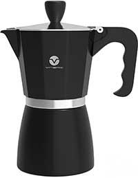 Vremi Stovetop Espresso Maker Moka Pot Price