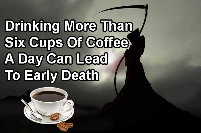 Coffee Benefits Heart Problems