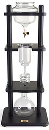 Yama Glass Cold Brew Drip Coffee Maker Price