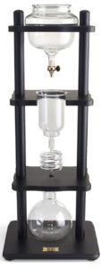 Yama Glass Cold Brew Drip Coffee Maker Review