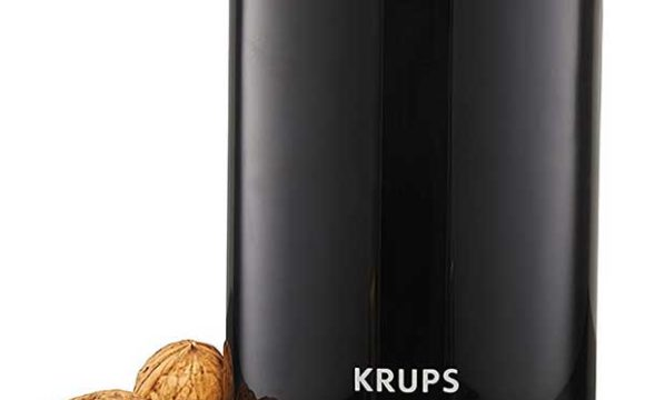 best coffee grinder ranked