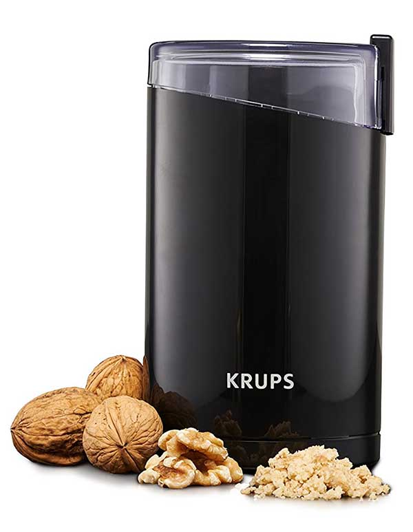 best coffee grinder ranked