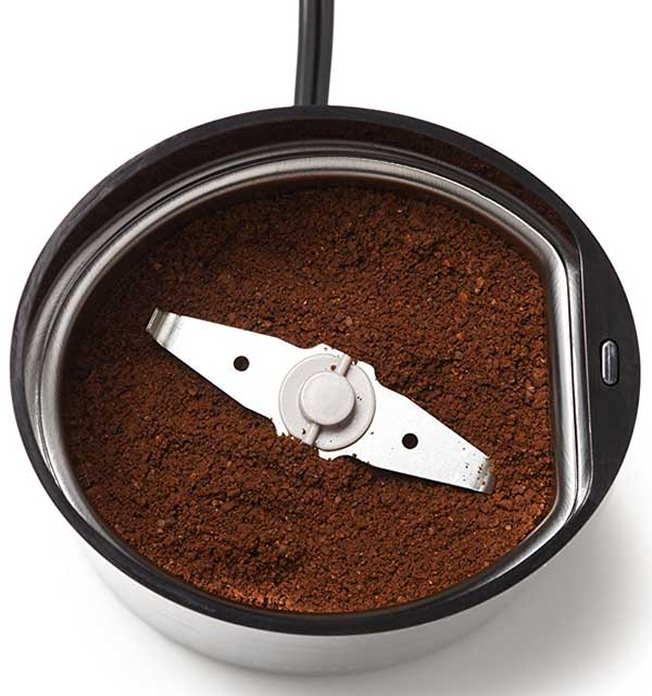 budget coffee grinder ranked
