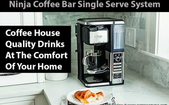 Best Ninja Coffee Bar System Ranked