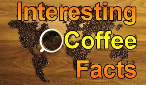 Interesting Coffee Facts For International Coffee Day