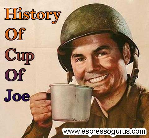 International Coffee Day - Cup Of Joe - Coffee Facts