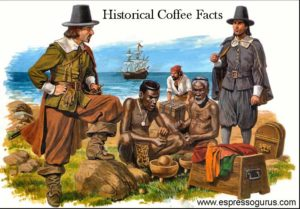 International Coffee Day - Historical Coffee Facts